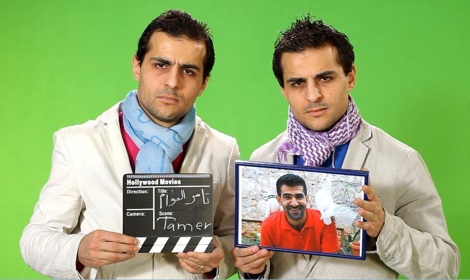 Filmprojekt Syria Inside auf Kickstarter!