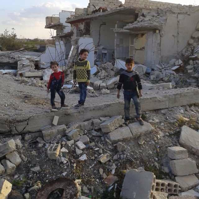 Finanzielle Hilfe für syrische Familien in Not